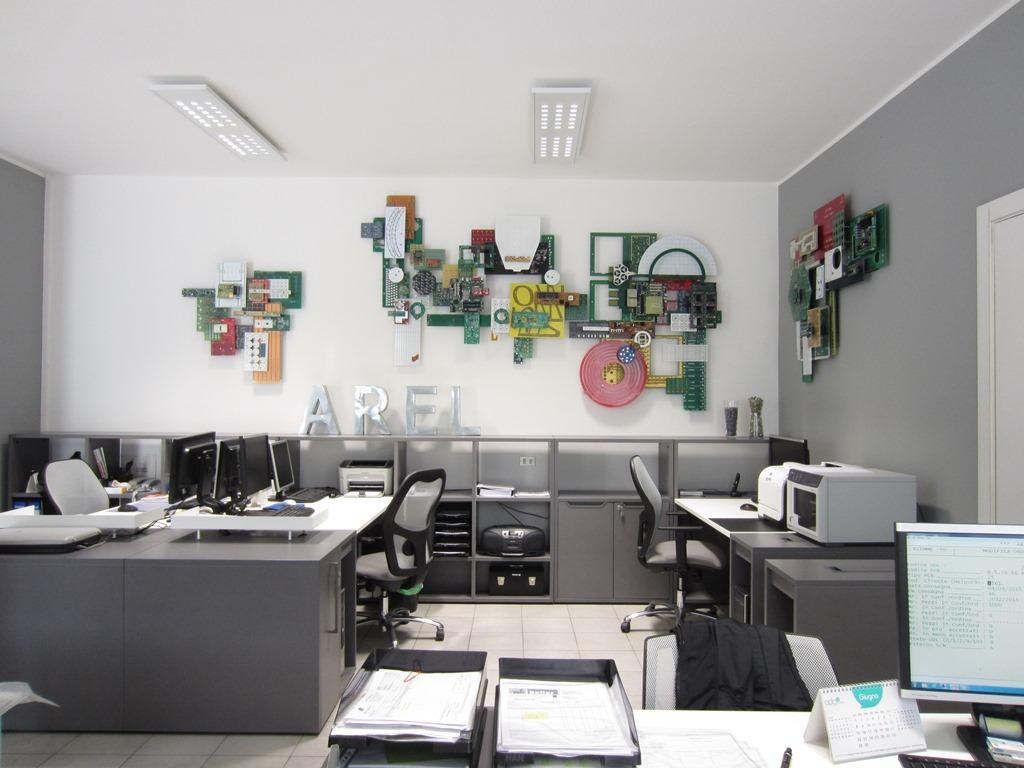 Ufficio Arel
